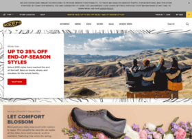 keenshoes.com