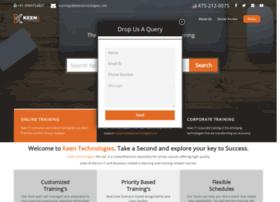 keentechnologies.com