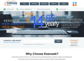 keenweb.co.uk
