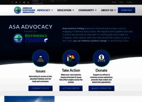keepamericafishing.org