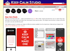 keepcalmstudio.com