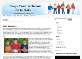 keepcentraltexaskidssafe.alleluiamarketing.com