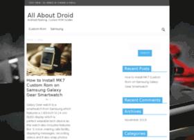 keepdroid.com