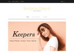 keepers.com.sg