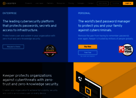 keepersecurity.com