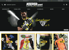 keepersport.hu