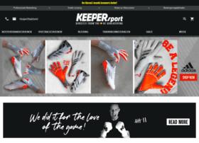 keepersport.nl