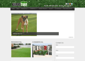 keepersturf.com