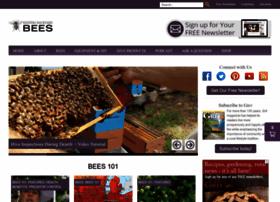 keepingbackyardbees.com