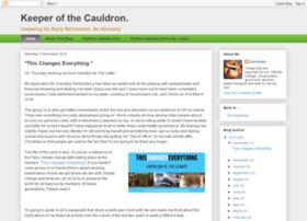 keepingthecauldron.blogspot.co.uk