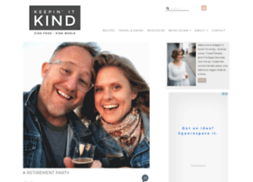 keepinitkind.com