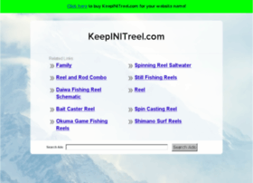 keepinitreel.com