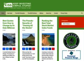 keepinvestingsimplestupid.com