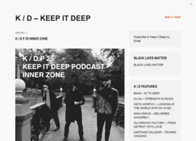 Keepitdeep.wordpress.com