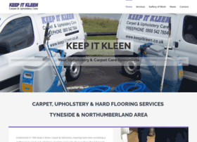 keepitkleen.co.uk