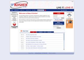 keepitkosher.co.uk