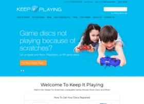 keepitplaying.com