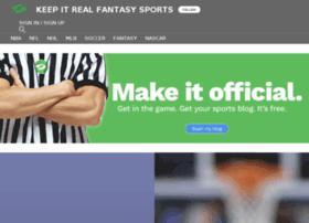 keepitrealfantasysports.sportsblog.com