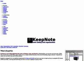 keepnote.org