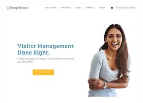 keepntrack.com