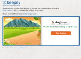 keepsy.com