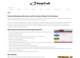 keeptrak.com