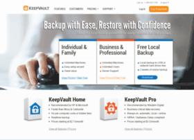 keepvault.com