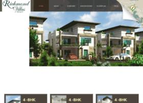keerthirichmondvillas.bhunidhi.com