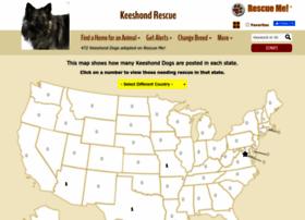 keeshond.rescueme.org