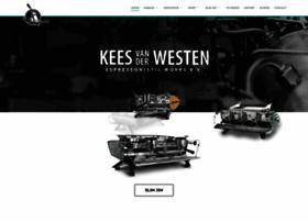 keesvanderwesten.com