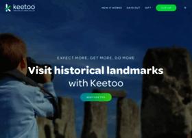 keetoo.com