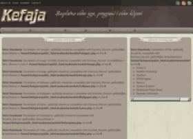 kefaja.com