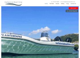 kefaloniaboathire.com