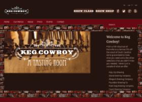 kegcowboy.com
