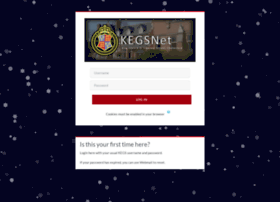 kegsnet.org.uk