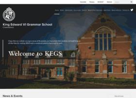 kegswebsite.org.uk