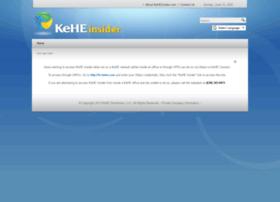 keheinsider.com