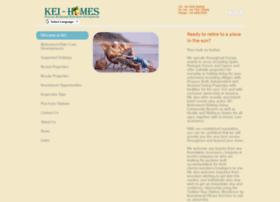 kei-homes.com