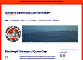 keighleyhistory.org.uk