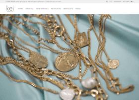 keijewelry.com