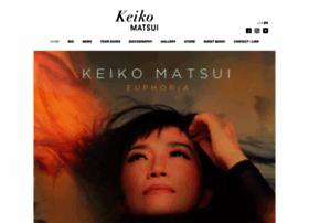 keikomatsui.com