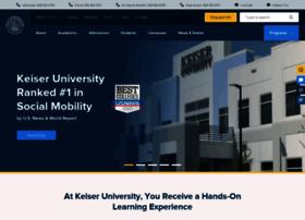 keiseruniversity.com