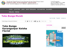 keishaflorist.net