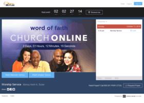 keithbutler.churchonline.org