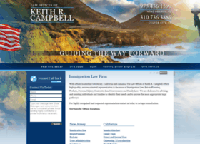 keithcampbelllaw.com