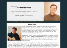 keithelder.com