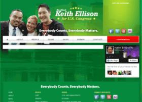 keithellison.ngpvanhost.com