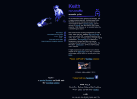keithhinchliffe.com