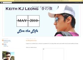 keithkjleong.blogspot.com