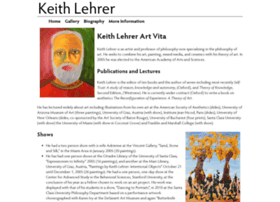 keithlehrer.com